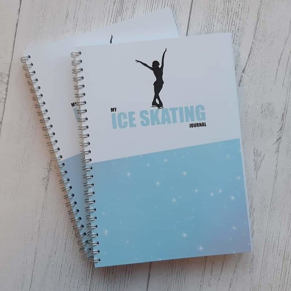 My Ice Skating Journal English